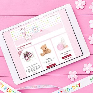 c99f39ccd11141 Der Online Wunschzettel für jeden Anlass. Babywunschliste